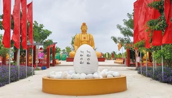Chua Phat Hoc 2 - 1