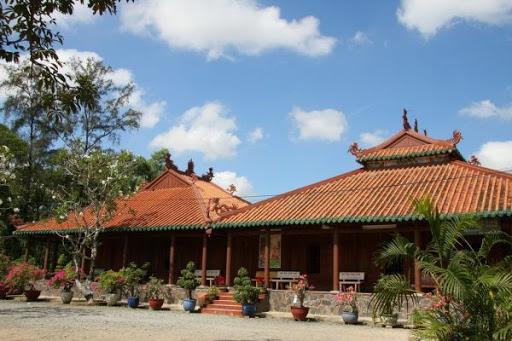 Chua Ton Thanh 2