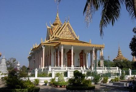 Tour Du lịch Campuchia : Bokor - Sihanouk Ville - Phnom Penh 2018
