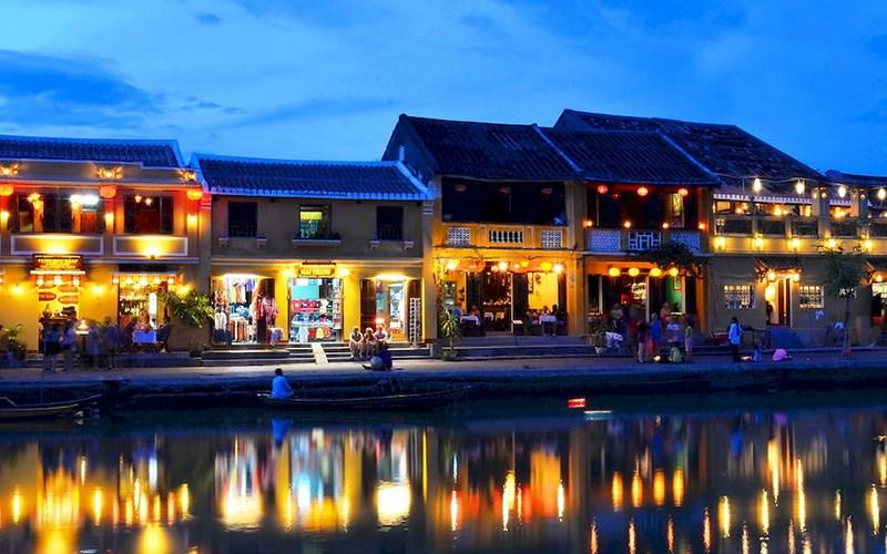 tour du lịch Đà Nẵng Hội An Bà Nà
