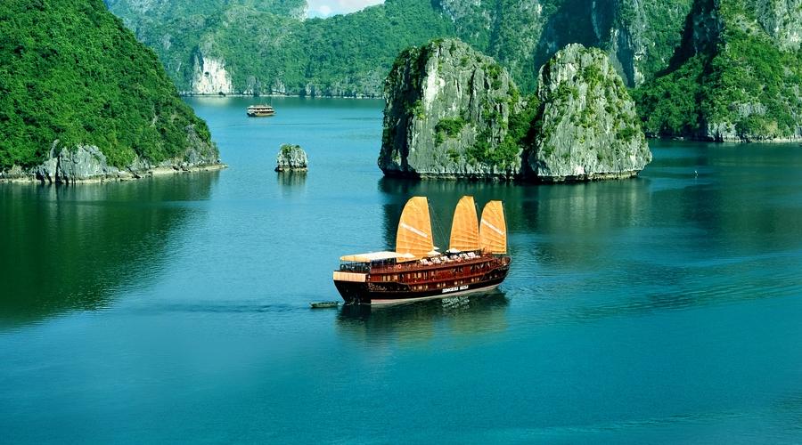 tour du lịch Hạ Long Ninh Bình