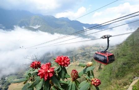 Tour Du lịch Sapa : Thị trấn sương mờ