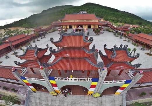 Tour Du lịch Tết 2019 : Hà Nội - Ninh Bình - Hạ Long - Sapa 6N5Đ