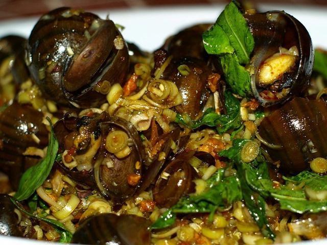 9 địa điểm ăn Ninh Bình