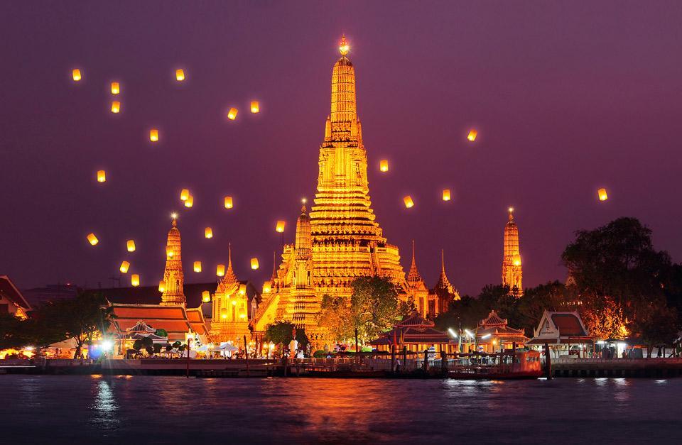 Kinh nghiệm đi Bangkok cho người mới