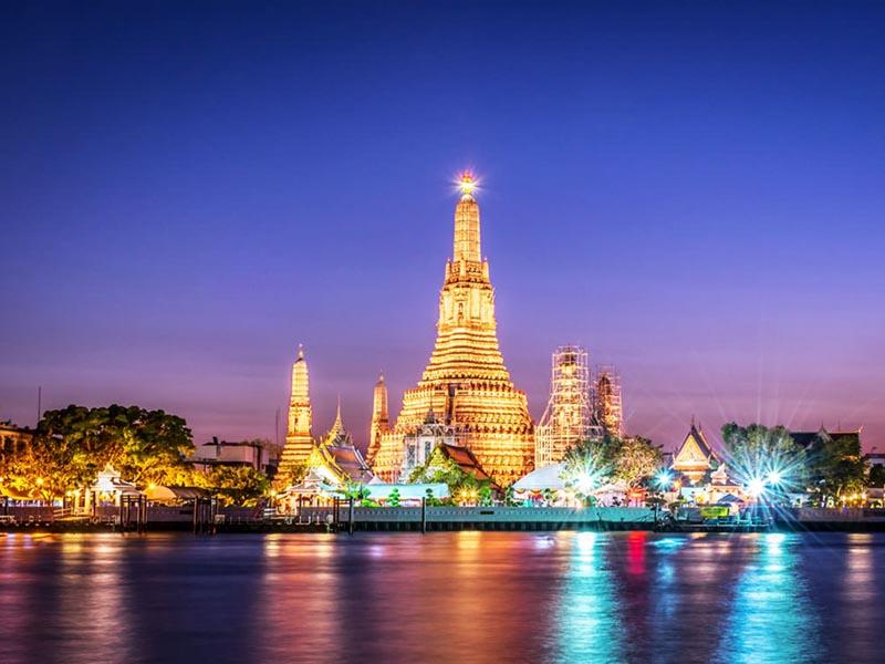Nét đặc trưng văn hóa Thái