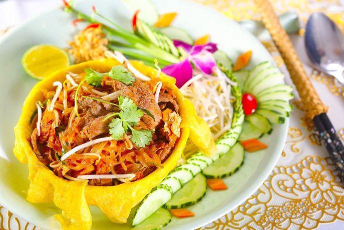 Chia sẻ kinh nghiệm du lịch bụi Thái Lan