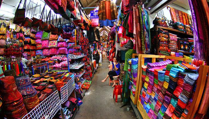 Chia sẻ kinh nghiệm du lịch bụi Thái