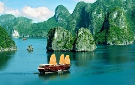 Tour Du lịch Hà Nội - Ninh Bình - Hạ Long 3N2D 2018