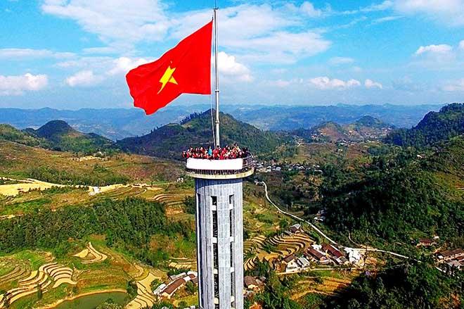 Tour Du lịch Hà Nội - Hà Giang - Tuyên Quang 4N3Đ Năm 2018
