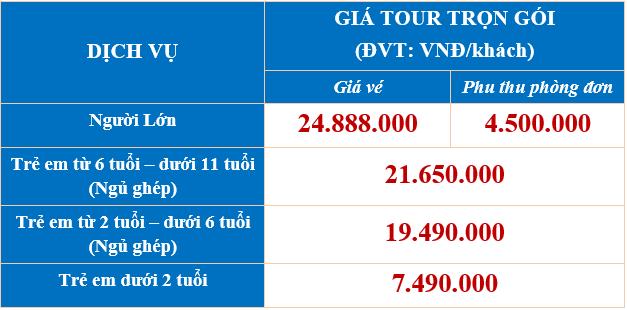 TOUR DU LỊCH KHÁM PHÁ NHẬT BẢN 4N3Đ NĂM 2018 ( BAY ĐÊM )