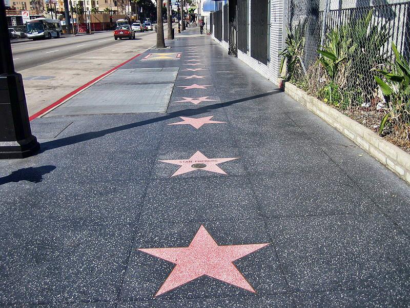 5 lý do khiến bạn đến Hollywood