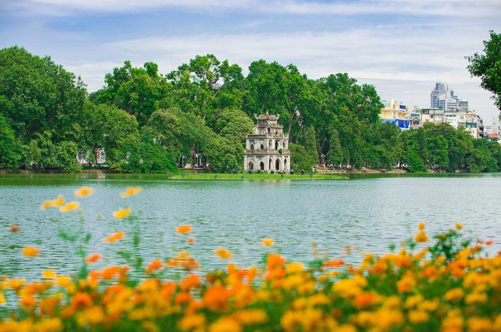 Tour Du Lịch Hà Nội - SaPa Mờ Sương 4N3Đ 2019