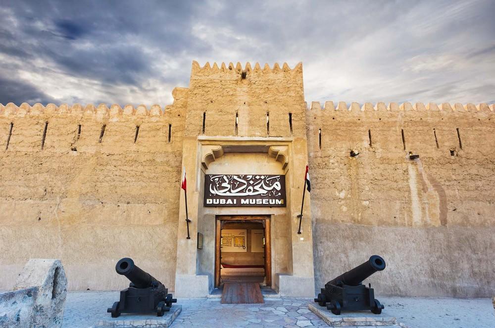 TOUR TẾT 2019 : DUBAI – ABU DHABI 4N4Đ