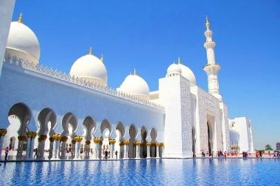 TOUR TẾT 2019 : BRUNEI – DUBAI – ABU DHABI 6N5Đ