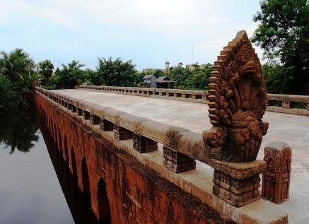 TOUR DU LỊCH SIEM REAP - PHNOM PENH 4N3Đ 2020