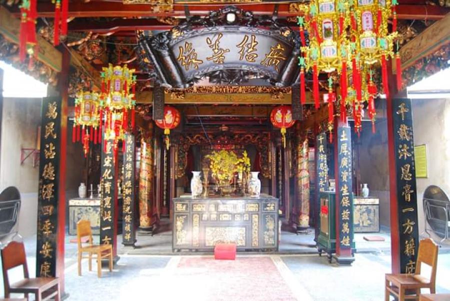 Chua Ong Bon 2