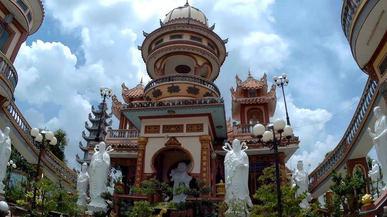 Chua Phuoc Thanh