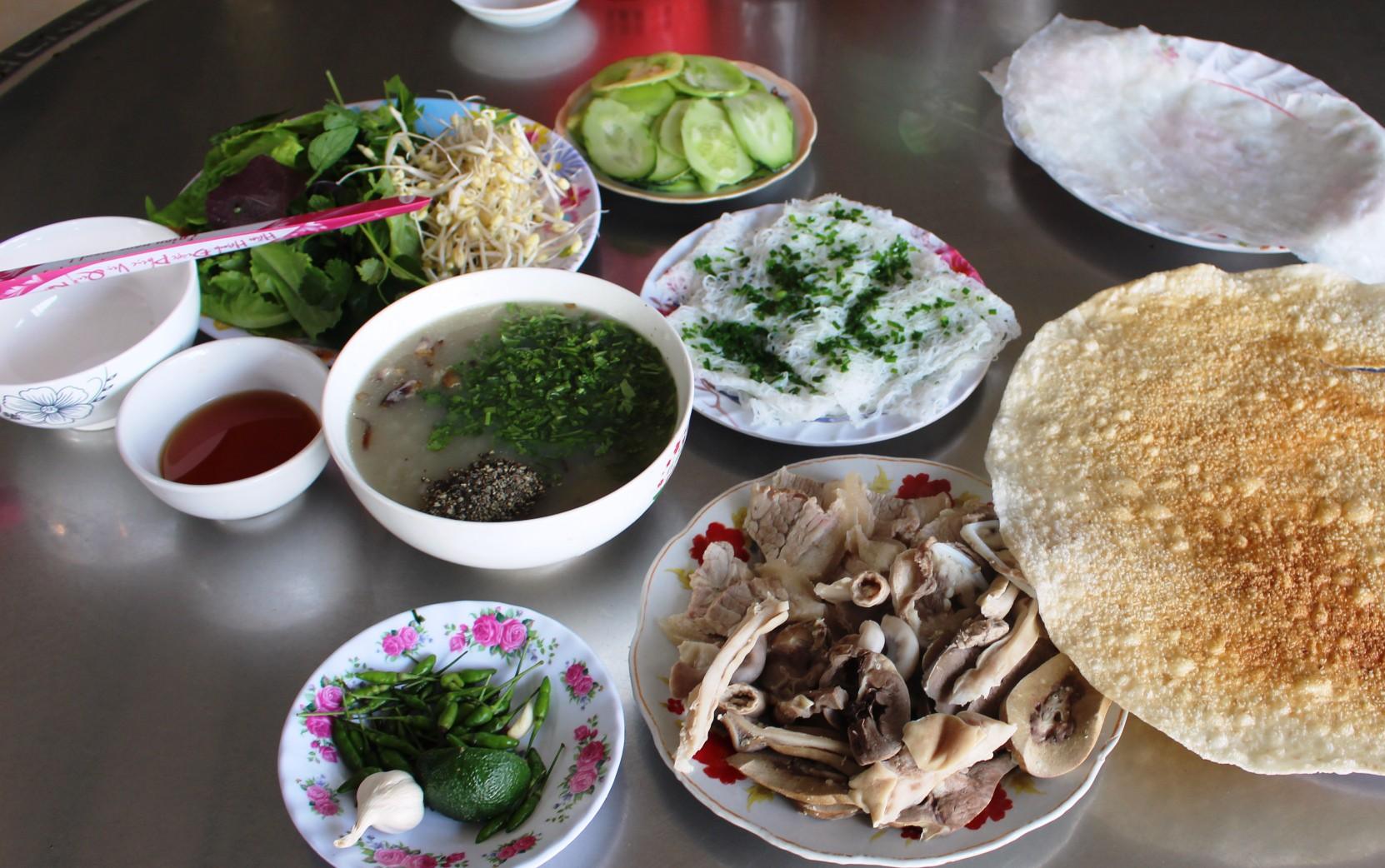 Chao Long Hoa Da 2