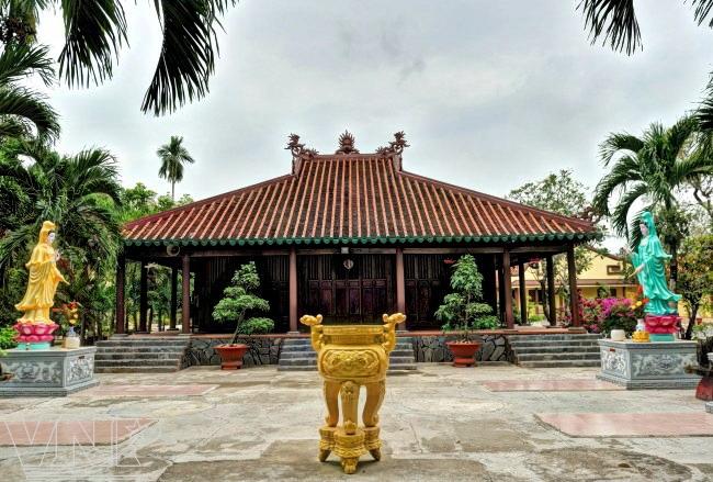Chua Ton Thanh 4