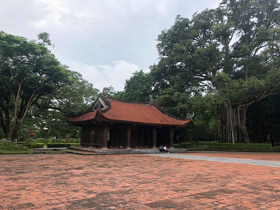 Lam Kinh 3