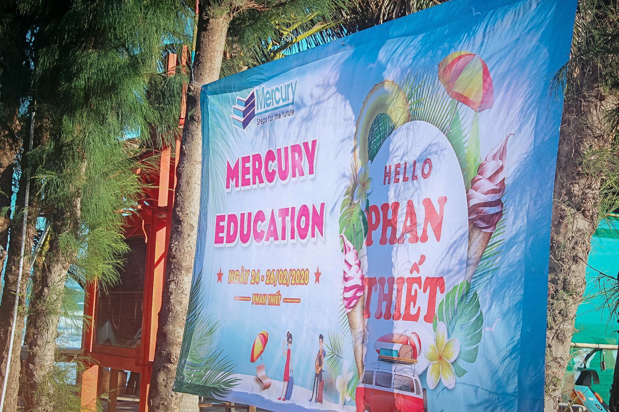 PHAN THIẾT - MERCURY (24-26/02/2020)